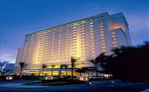 ロッテレジェンド ホテル サイゴン(旧レジェンドホテル)