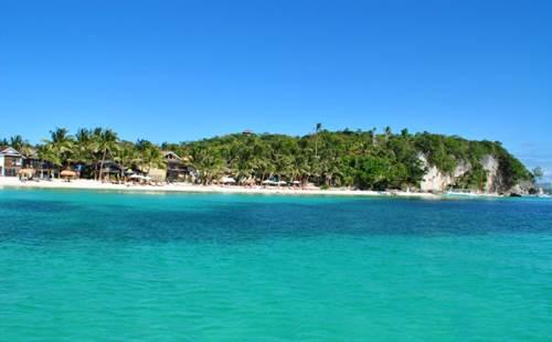 【ボラカイ島】 サーフサイドリゾート