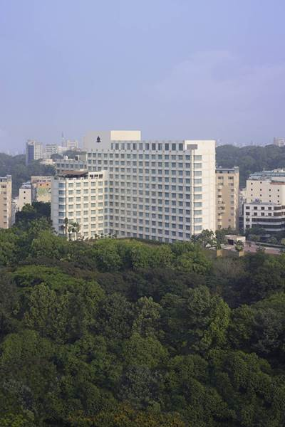 ニュー ワールド ホテル サイゴン