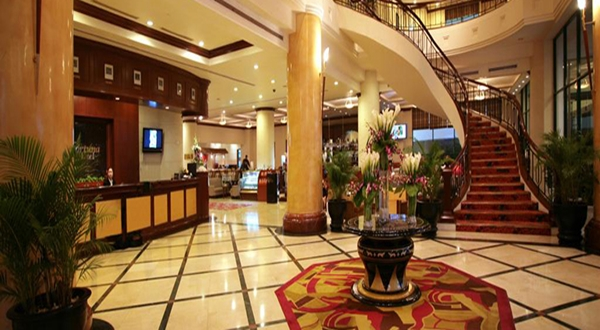 フォーチュナ ホテル ハノイ