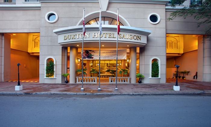 サイゴン プリンス ホテル(旧ダクストン ホテル サイゴン)