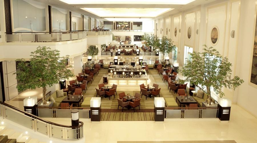ウォーターフロント セブ シティ ホテル&カジノ