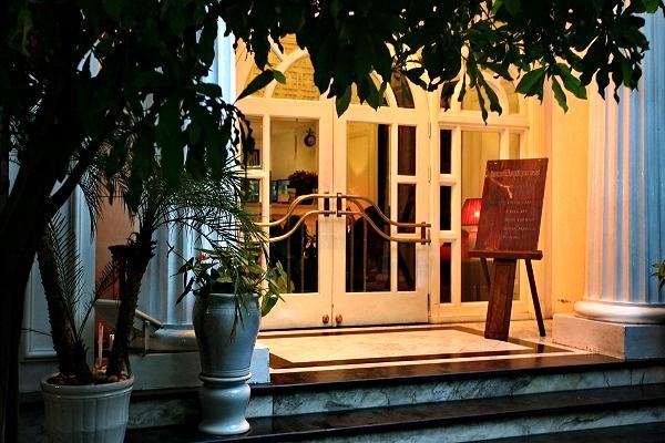 ハノイ ブティック ホテル