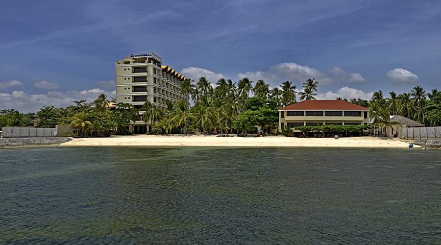 コスタベリャ トロピカル ビーチ ホテル