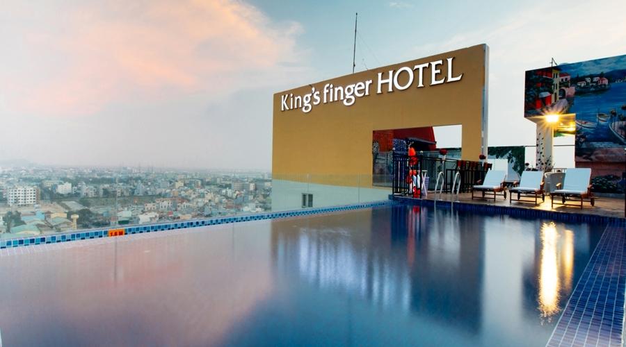 キングスフィンガーホテル
