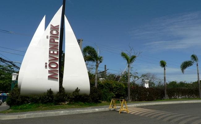 モーベンピック ホテル マクタンアイランド セブ