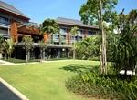 ホテル インディゴ バリ スミニャックビーチ