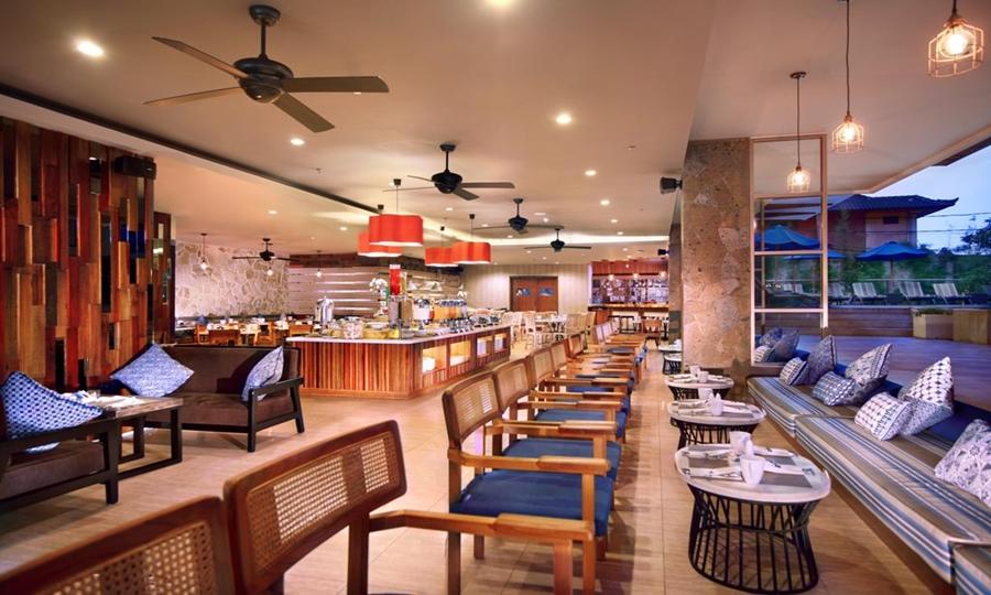 Rustik Bistro & Bar(レストラン)【イメージ】