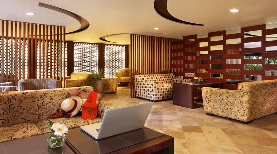 Arrival Departure Lounge【イメージ】