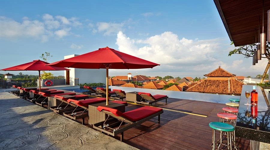 Chadis Roof Top Bar【イメージ】