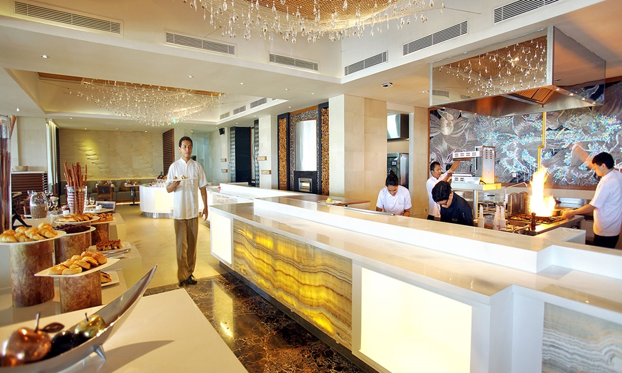 Rempah-Rempah Main Dining Room【イメージ】