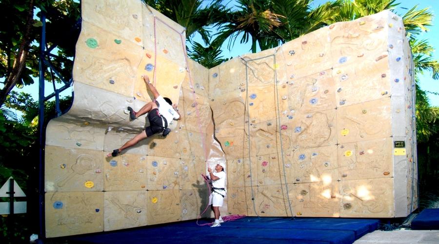 Wall Climbing【イメージ】