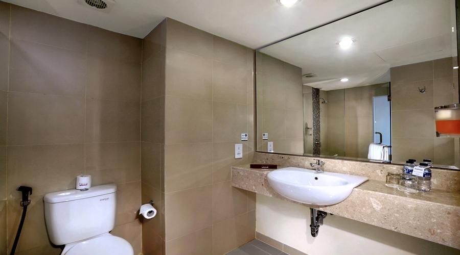 客室バスルーム【イメージ】