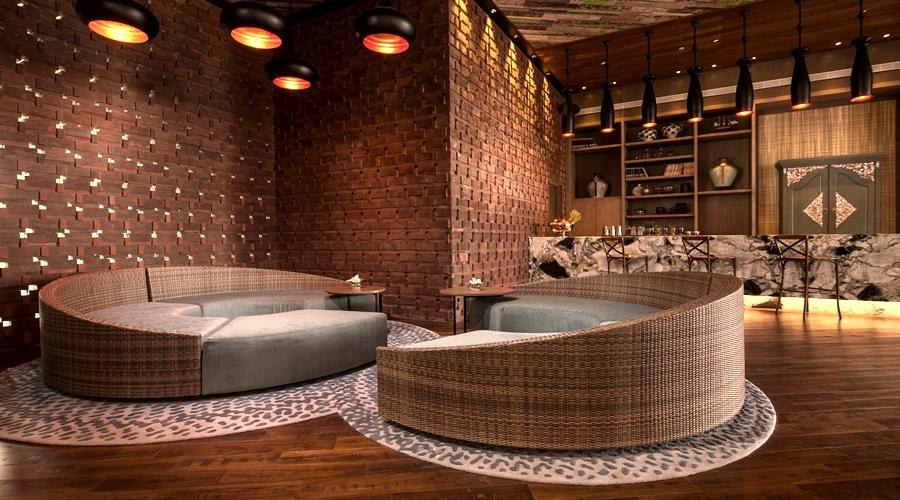 【Katha Lobby Lounge】 イメージ
