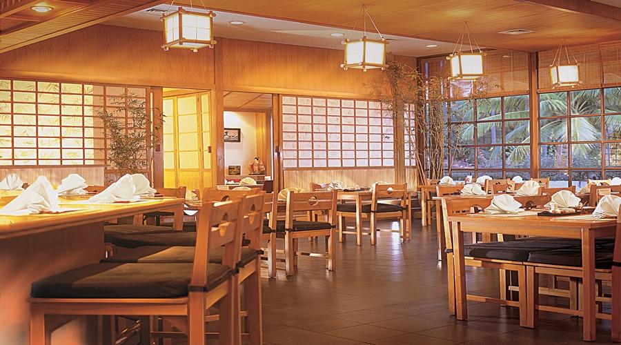 Sakura Restaurant【イメージ】