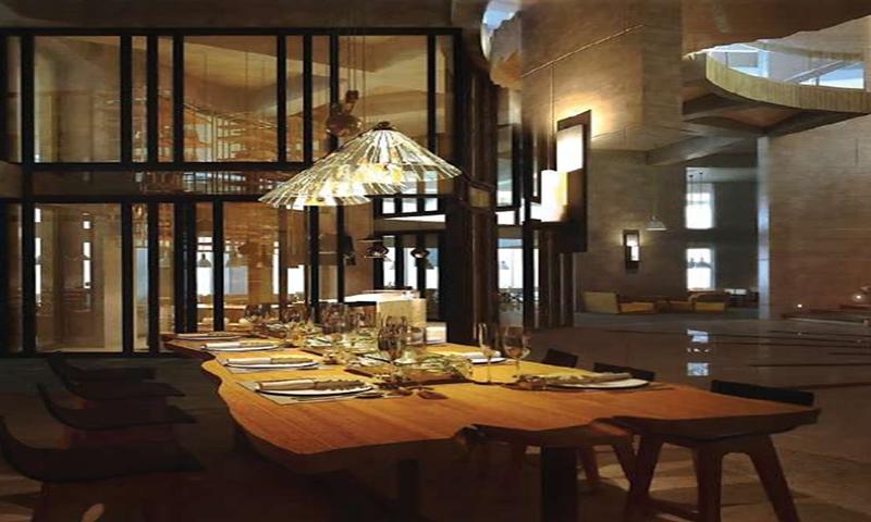 Kwee Zen Pan Asian Restaurant【イメージ】