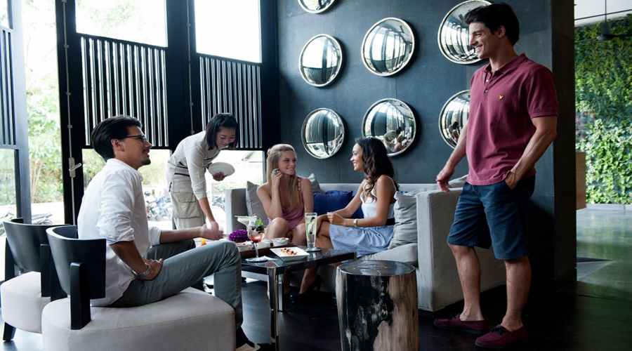 【L lounge】 イメージ