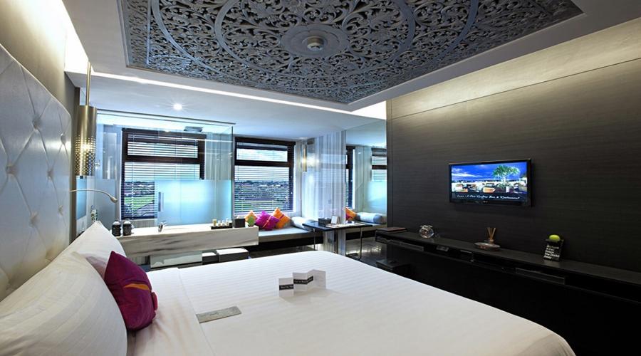【客室/tye lifestyle suite】 イメージ