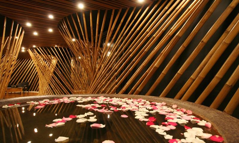 Bamboo Spa【イメージ】